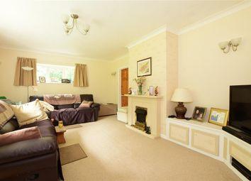 Thumbnail 2 bed detached bungalow for sale in Silverdale, Coldwaltham, West Sussex