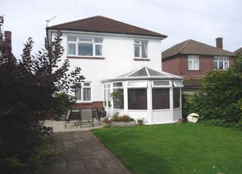 Thumbnail 5 bedroom detached house for sale in Culford Avenue, Totton, Southampton