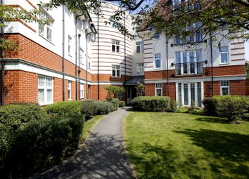Thumbnail 2 bed flat for sale in The Coterie Apartments, 16 Willow Avenue, London