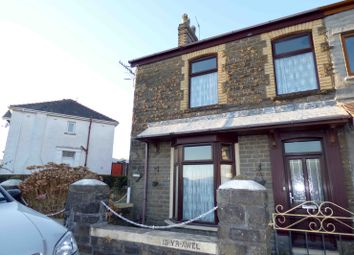 Thumbnail 3 bed terraced house for sale in Villiers Road, Skewen, Neath