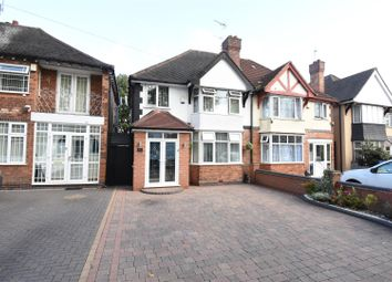 Thumbnail Semi-detached house for sale in Alum Roack Road, Ward End, Birmingham