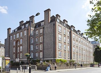 Thumbnail 1 bedroom flat for sale in Cheylesmore House, Ebury Bridge Road, Belgravia, London