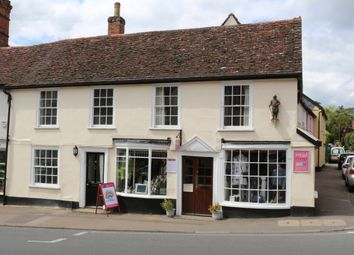 Thumbnail 3 bed terraced house to rent in High Street, Lavenham