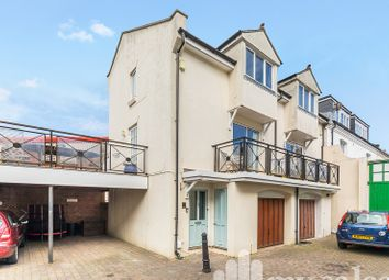 Thumbnail 3 bedroom end terrace house for sale in Oxford Mews, Hove, East Sussex.