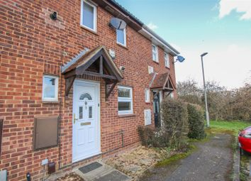 Thumbnail 2 bedroom terraced house for sale in Coppice Close, Aylesbury