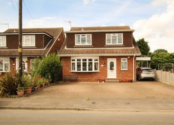 Thumbnail Detached house for sale in Lindon Road, Wickford, Essex