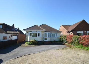 Thumbnail 2 bed bungalow for sale in Coombe Lane, Naphill, High Wycombe