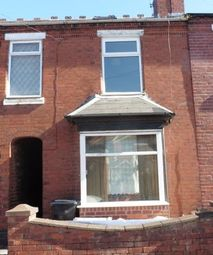 Thumbnail 4 bedroom terraced house to rent in Holt Road, Birmingham