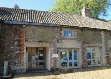 Thumbnail Office to let in First Floor Office Suite, The Stable Yard, Ryston, Norfolk