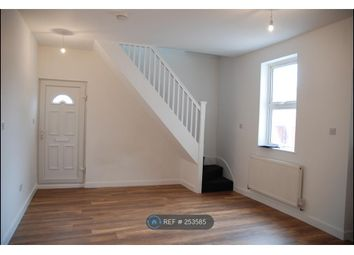 Thumbnail 3 bed end terrace house to rent in Cambridge Grove Road, London