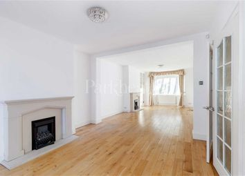 Thumbnail 5 bedroom property for sale in Chandos Road, Willesden Green, London