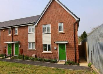 Thumbnail 3 bed semi-detached house to rent in Hillmorton Road, Coventry