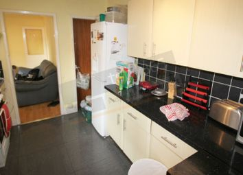 Thumbnail 4 bed terraced house to rent in 100 Rothesay Avenue, Lenton, Nottingham