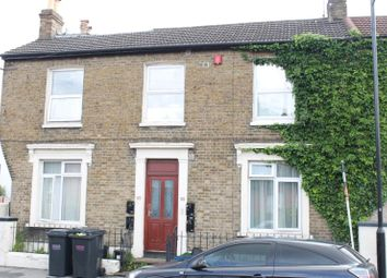 Thumbnail 1 bed flat to rent in Church Road, Croydon
