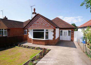 Thumbnail 2 bed detached bungalow for sale in Fforddisa, Prestatyn