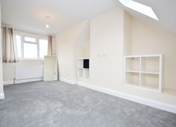 Thumbnail 2 bed maisonette to rent in Old Church Road, Romford