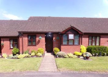 Thumbnail 2 bed bungalow for sale in Holly Green, Burton-On-Trent, Staffordshire