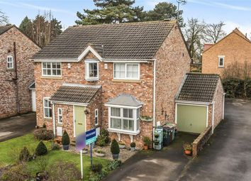 Thumbnail 3 bed semi-detached house for sale in Walton Chase, Thorp Arch, Wetherby