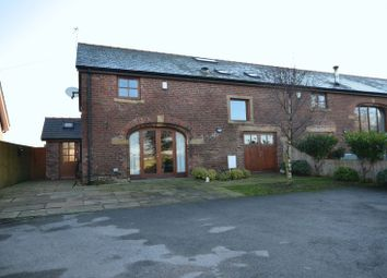 Thumbnail 4 bedroom property for sale in Oldfield Carr Lane, Poulton-Le-Fylde