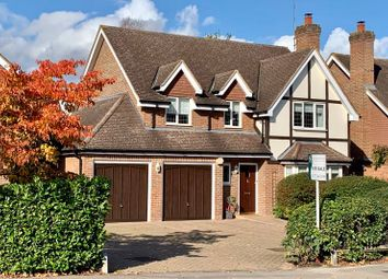 The Causeway, Claygate, Esher KT10. 4 bed detached house for sale