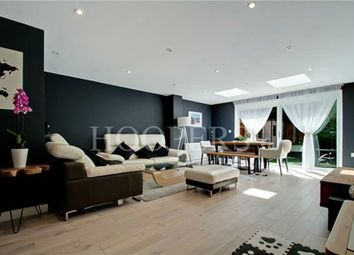 Thumbnail 3 bedroom terraced house for sale in Newfield Rise, London