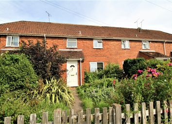 Thumbnail 3 bed terraced house for sale in Spitalhatch, Alton, Hampshire