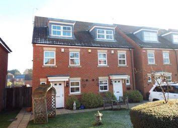 Thumbnail 3 bed semi-detached house for sale in Turner Avenue, Biggin Hill, Westerham, Kent