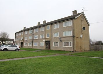 Thumbnail 2 bedroom flat for sale in Avon Grove, Bletchley, Milton Keynes, Buckinghamshire