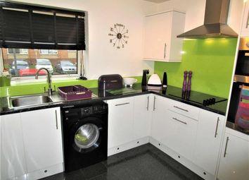 Thumbnail 2 bedroom flat for sale in Sandringham Court, Burnham, Berkshire