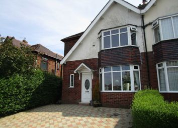 Thumbnail 3 bed semi-detached house for sale in Mardale Avenue, Thornham, Royton