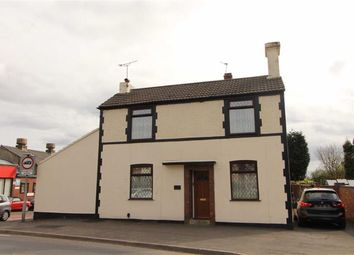 Thumbnail 3 bed detached house for sale in Himley Road, Gornal Wood, Dudley