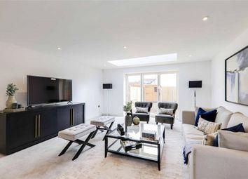 3 bed semi-detached house for sale in Crowthorne Road, Sandhurst, Berkshire GU47