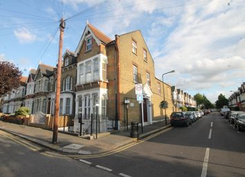 Thumbnail 4 bed flat for sale in Hatherley Road, Walthamstow, London