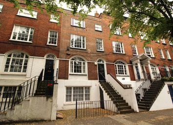 Thumbnail 3 bed flat for sale in New Road, Chatham, Kent
