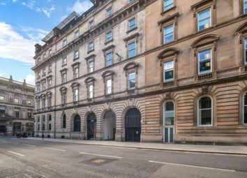 1 bed flat for sale in South Frederick Street, City Centre, Glasgow G1