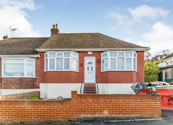 2 bed bungalow for sale in Howard Avenue, Rochester, Kent, Uk ME1
