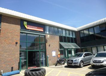 Thumbnail Office to let in Unit 22, Angerstein Business Park, 12 Horn Lane, London