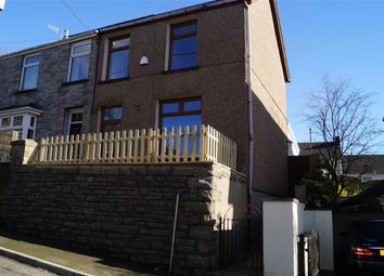 Thumbnail 3 bed semi-detached house for sale in Allen Street, Mountain Ash
