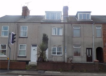 Thumbnail 4 bed terraced house for sale in Creswell Road, Clowne, Nottinghamshire