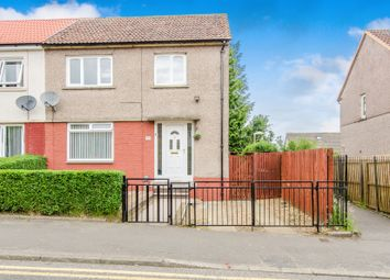 Thumbnail 3 bed semi-detached house for sale in Newton Avenue, Barrhead, Glasgow