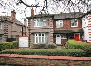 Thumbnail 4 bed semi-detached house for sale in Aigburth Road, Aigburth, Liverpool, Merseyside