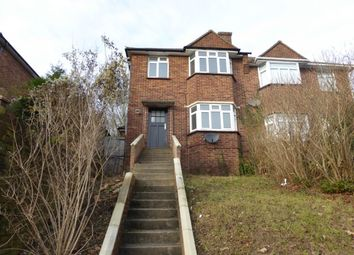 3 bed semi-detached house to rent in Selsdon Park Road, Selsdon, South Croydon CR2