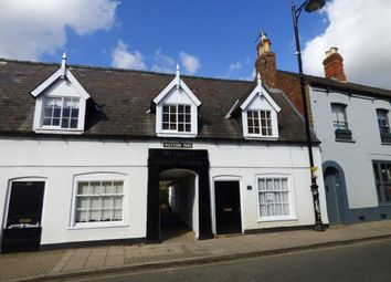 Thumbnail 2 bed terraced house for sale in West Street, Horncastle