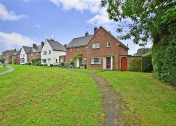 Thumbnail 2 bed semi-detached house for sale in The Smithers, Brockham, Betchworth, Surrey
