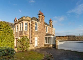 Thumbnail 4 bedroom flat for sale in Glasgow Road, Perth, Perthshire