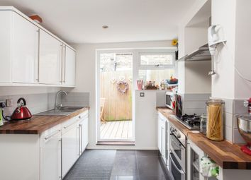 Thumbnail 2 bed maisonette for sale in Gurdon Road, London