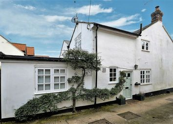 Thumbnail 2 bed semi-detached house for sale in The Croft, Haddenham, Aylesbury