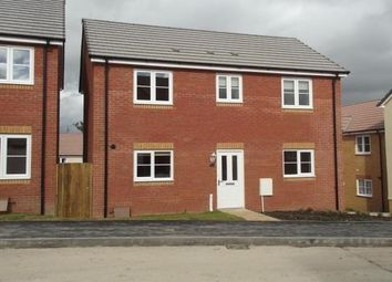 Thumbnail 3 bed property to rent in Orchard Grove, Newton Abbot