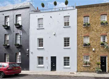 Thumbnail 3 bed property to rent in Princedale Road, London