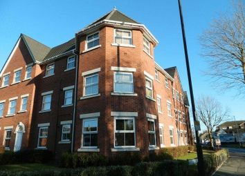 Thumbnail 1 bed flat to rent in Russell Street, Willenhall